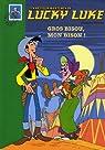 Les Nouvelles Aventures de Lucky Luke, Tome 3 : Gros bisou, mon bison ! par Ferrier