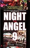 Night Angel 9, Peter Telep and Pete Callahan, 0425178137