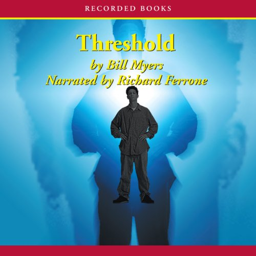 Threshold: Fire of Heaven Trilogy, Book - Myer Au