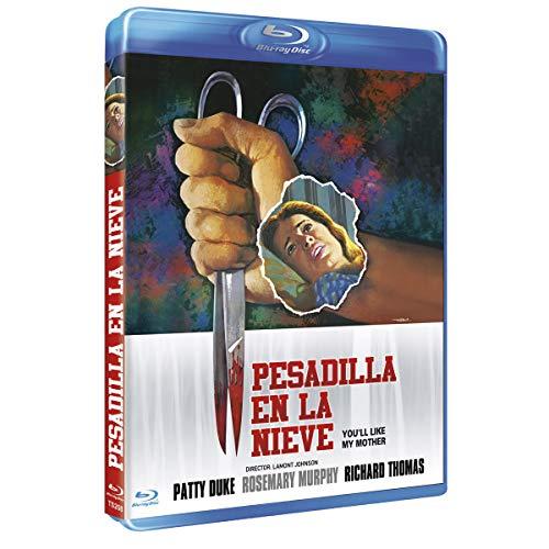 Pesadilla en la nieve [Blu-ray]: Amazon.es: Patty Duke ...