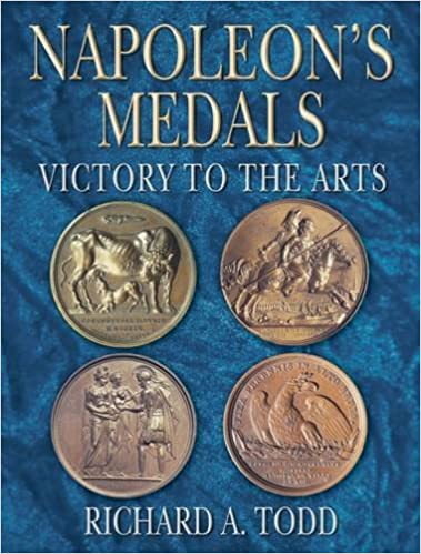 Read online Napoleon's Medals: Victory to the Arts PDF, azw (Kindle), ePub