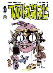 Tank Girl, Tome 2 :