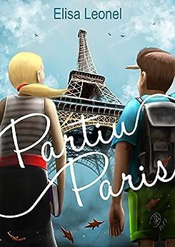 Partiu Paris por [Leonel, Elisa]