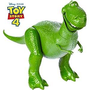 51PQR5eLTbL. SS300  - Disney Pixar Toy Story Rex Figure