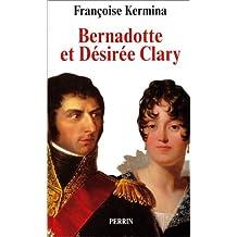 Bernadotte et desiree clary -ne