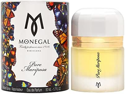 Ramon Monegal Pure Mariposa 1.7 oz Eau de Parfum Spray