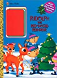 Rudolph Make Your Own Ornament, Golden Books Staff, 0307276082