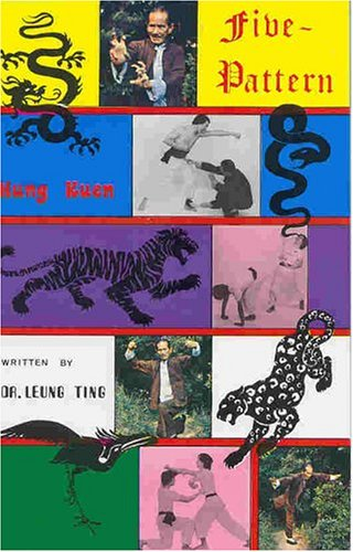 Five-Pattern Hung Kuen (Part One) (Pt. 1)