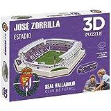 Eleven Force Puzzle 3D Estadio José Zorrilla (10780)