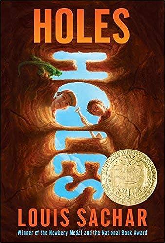 Holes By Louis Sachar 2000 05 09 Amazon Com Books