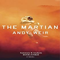 SUMMARY & ANALYSIS OF THE MARTIAN