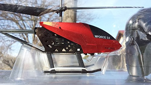 2 Channel Helicopter (Propel TY01370 3-Channel IR Gyropter II Helicopter)
