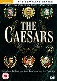 The Caesars (Complete Series) - 2-DVD Set [ NON-USA FORMAT, PAL, Reg.2 Import - United Kingdom ]