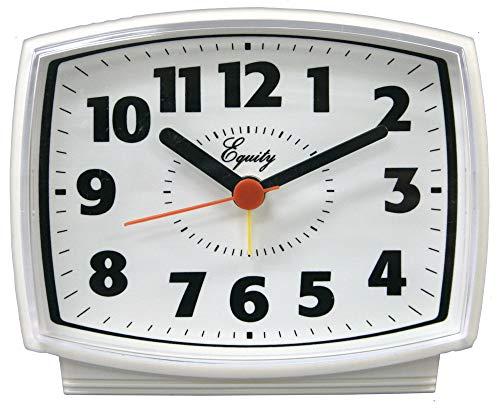 electric analog clock - 7