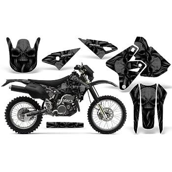 Amazon.com: CreatorX Suzuki Drz400 Drz400S Z400 E Graphics Kit ...