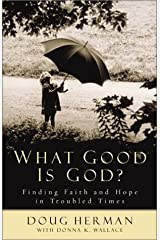 What Good Is God?: Finding Faith and Hope in Troubled Times Paperback