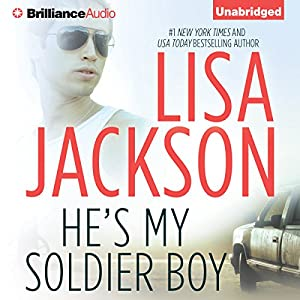He's My Soldier Boy Audiobook
