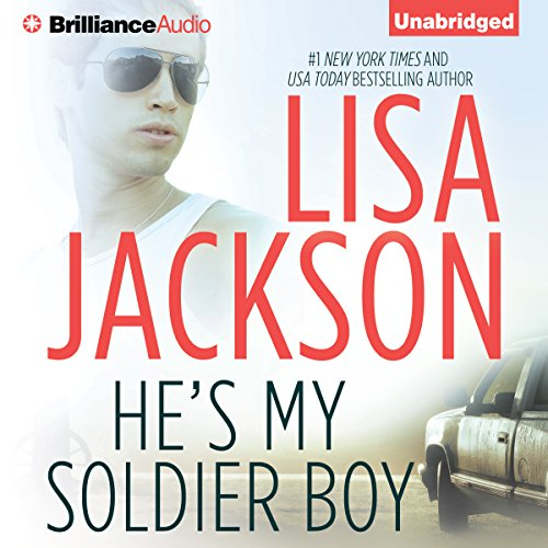 He's My Soldier Boy by Brilliance Audio