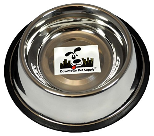 Premium Stainless Steel Bowl Rubber