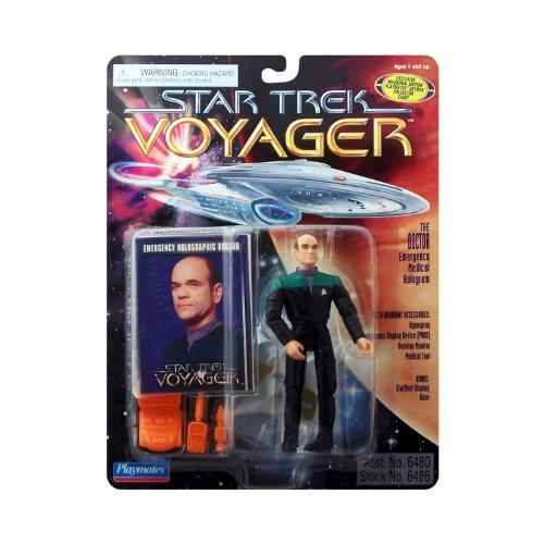Star Trek Voyager - The Doctor - Emergency Medical Hologram