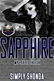 Sapphire: My love is the Ish