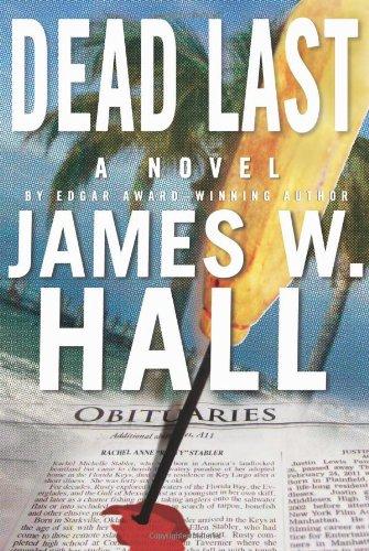 Read Online Dead Last (Thorn Mysteries) pdf epub