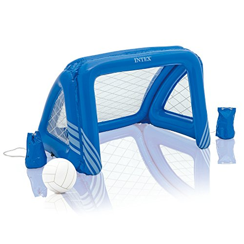 Intex Fun Goals Water Polo Game
