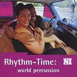 Rhythm Time - World Percussion [Import anglais]