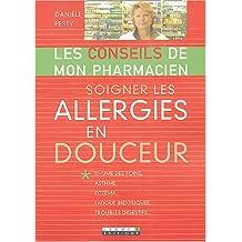 Soigner les allergies en douceur
