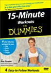 15 Minute Workouts For Dummies (2003)