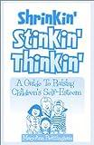 Shrinkin' Stinkin Thinkin', MaryAnn Brittingham, 0972669108
