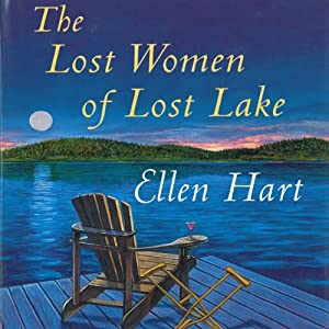 The Lost Women of Lost Lake Audiobook