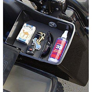 Harley Davidson Hard Side Bags - 2