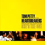 She's The One by Tom Petty and the Heart Breakers (1996-08-06)