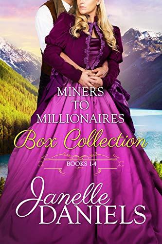 Miners to Millionaires - Box Set: Books 1-4