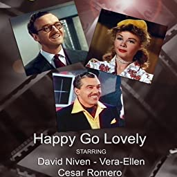 Happy Go Lovely - Color - 1951