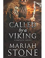 Called by a Viking - Complete Series: Five steamy Time Travel Romances