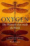 Oxygen, Nick Lane, 0198508034