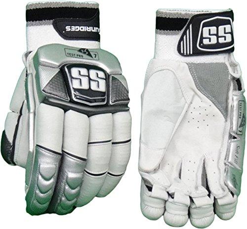 SS Men's Test Pro Batting Gloves, Right Hand