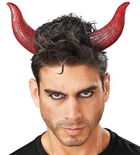 Devil Costumes Kids (Seasons Devil Horns Costume Accessory)