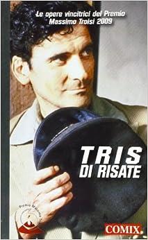 Book Tris di risate