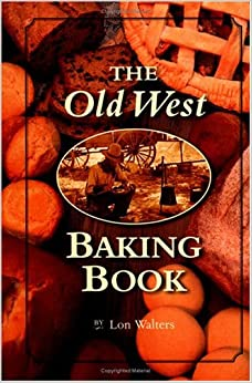 Louis cruise old west baking book cookbooks and restaurant guides download pdf fandeluxe Images