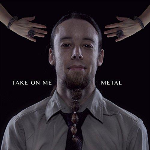 Take On Me - Metal Cover