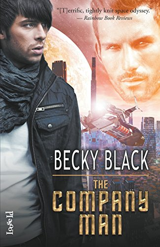 The Company Man by Black Becky