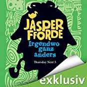 Irgendwo ganz anders (Thursday Next 5) | Jasper Fforde