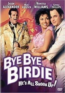 bye bye birdie blu ray review