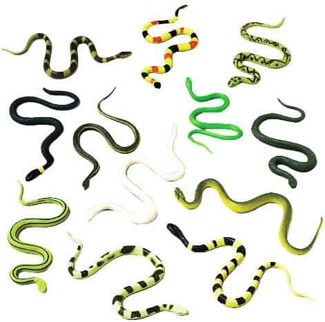 Like Life Snakes