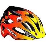 Lazer-PNut-MIPS-Helmet-with-Magic-Buckle-Dragon-Fire