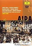 Giuseppe Verdi : Aida 1989