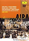 DVD - Verdi - Aida / Levine, Domingo, Millo, Metropolitan Opera